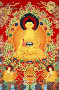 Budda Siakjamuni